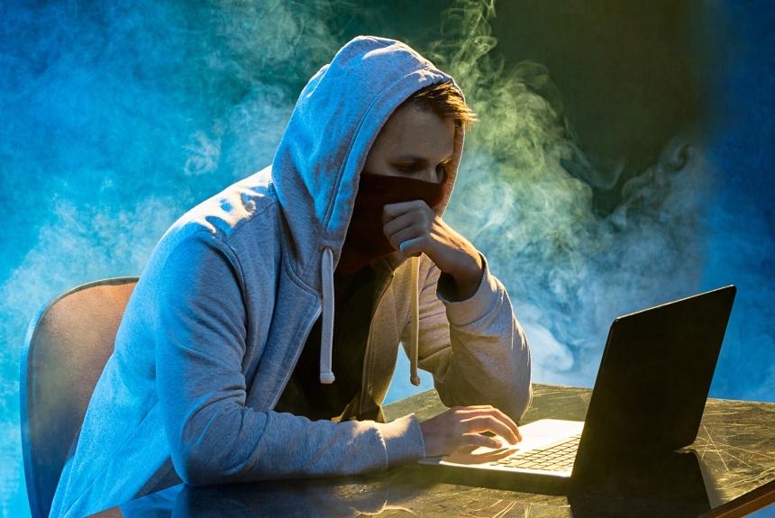 IT-varnost in najpogostejše spletne prevare