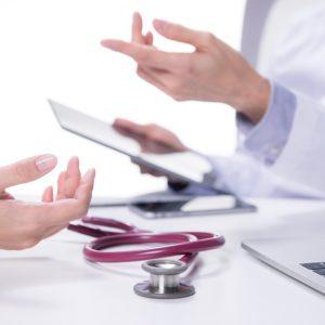Katere zdravstvene podatke o zaposlenih lahko pridobivajo delodajalci?