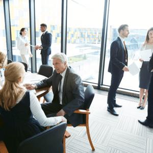 Zakaj je korporativna varnost pomembna?