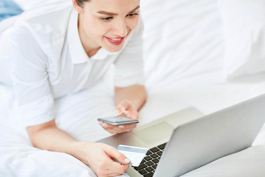 Novosti na področju spletnega nakupovanja