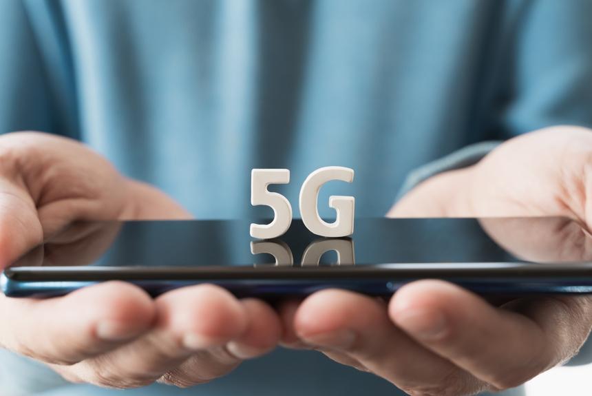 Omrežje 5G in kibernetska varnost