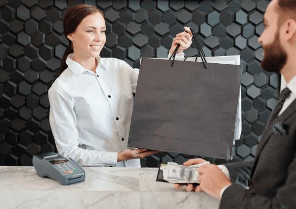 Izboljšanje poslovanja s skrivnostnim nakupom – 2. del