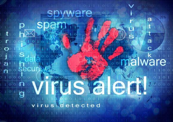 Nasvidenje, virusi!