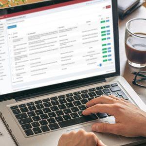 Edinstvena rešitev za vodenje evidenc zbirk osebnih podatkov
